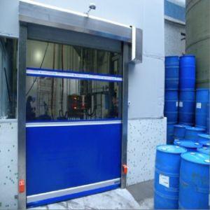 Rapid Roller Shutter Door (HF-213) pictures & photos