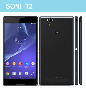Wholesale Soni T2/T3/T700/T707 Mobile Phone pictures & photos