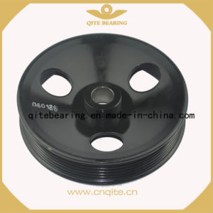 Belt Pulley for Spare Auto Parts -Machinery Parts-Pulley pictures & photos