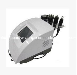 Mini Ultrasound Cavitation and Vacuum Slimming Machine pictures & photos