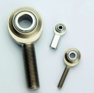 Threaded Rod Ends for Pneumatic Cylinder in High Precision pictures & photos