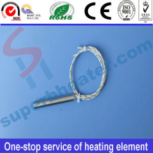 Cartridge Heater Electric Tube Stainless Steel 304 Material pictures & photos