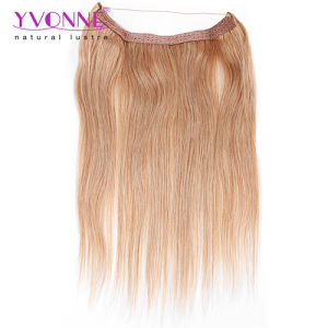 Remy Brazilian Hair Flip in Hair Extension pictures & photos