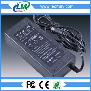 AC/DC 5V/9V/12V 12W Desktop Power Adapter pictures & photos