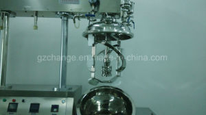 Skincare Products Producing Machine pictures & photos