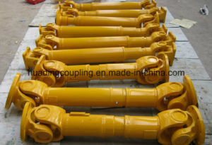 Carbon Steel Prop Drive Joint Cardan Shaft pictures & photos