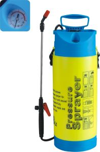 Pressure Sprayer Garden Sprayer Manual Sprayer Knapsack Sprayer pictures & photos