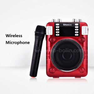 Portable Wireless PA Amplifier pictures & photos