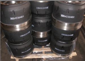 3054230401 Brake Drum for Mercedes-Benz Aftermarket Parts pictures & photos