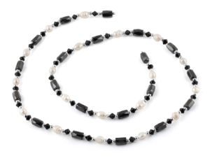 Powerful Magnetic Pearl Beads Necklace pictures & photos