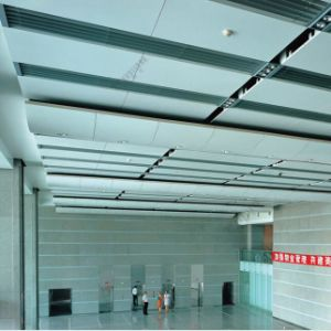 ISO Aluminum Panel Artistic Ceiling with Good Price pictures & photos