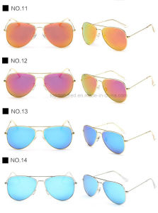 Custom Sunglasses Super Quality Fashion Sunglasses pictures & photos