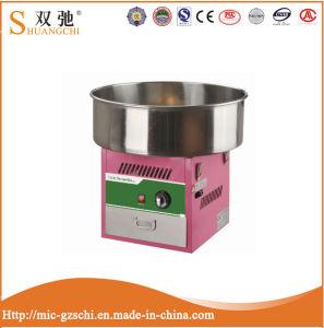 Sc-M3 Commercial Electric Cotton Candy Floss Machine pictures & photos