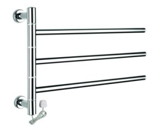 Cool and Greative Wall Mounted 3 Bars Towel Warmer pictures & photos
