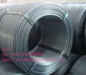HRB400, ASTM A615, A706, JIS SD390, BS 4449 460b Steel Deformed Bar pictures & photos