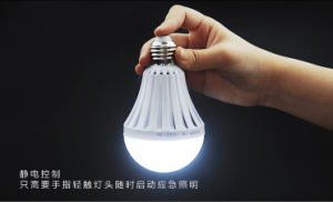 LED Emergency Light 18W LED Aluminium Board Bulb 95*160mm SMD5730 LED Bulb pictures & photos