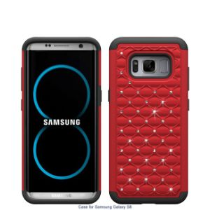 Mobile Cell Phone Case for Samsung S8 pictures & photos