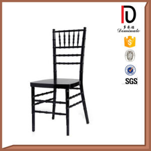 Modern Used Restaurant Black Padded Chiavari Chair (BR-C209) pictures & photos