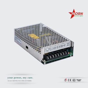 Q-120W Switching Power Supply 5V 15V -5V -15V