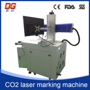 CO2 Laser Marking Machine with Ce Certificate pictures & photos