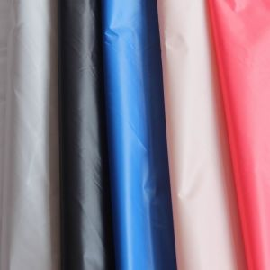 Microfiber 10d Nylon Taffeta/Transparent Fabric (SLTN9260) pictures & photos