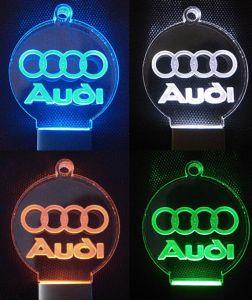Free Audi Logo USB Stick on Promotion Merry Christmas pictures & photos
