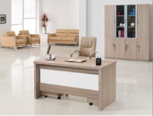 High Grade Wooden Home Office Modern Computer Desk pictures & photos