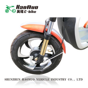 2017 Best Selling Mini Electric Bike for City Student pictures & photos