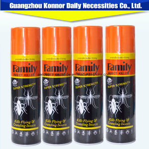 Best Selling High Quality Mosquito Killer Insecticide Spray pictures & photos