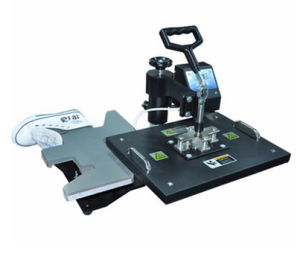 Shoes Heat Press Machine with Customized Printing Shoes pictures & photos