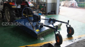 Tractor Portable Pto Slasher for European Market pictures & photos