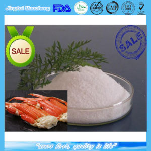 Top Quality Chitosan, High Density Chitosan, Chitosan Powder CAS: 9012-76-4 pictures & photos