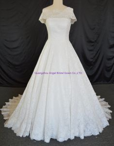 Latest Wedding Dress, Wedding Gown, Bridal Dress, Bridal Gown pictures & photos