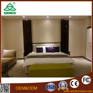 OEM/ODM professional Design Hilton Hotel Modern Bedroom Furniture pictures & photos