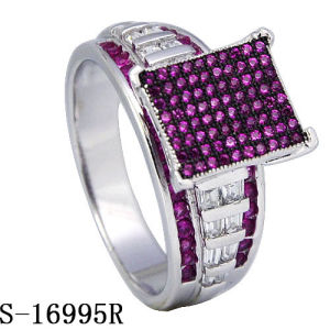 New Design Finger Ring Woman Jewelry Factory Wholesale pictures & photos