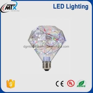 Star LED energy saving bulbs filament LED neon bulb pictures & photos