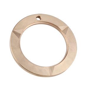 Steel Machining Parts CNC Precision Parts pictures & photos