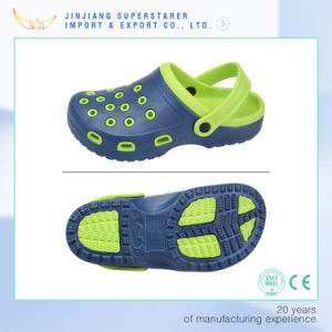 EVA Foam Clogs Sandals, Slip on EVA Clogs Garden Shoes pictures & photos