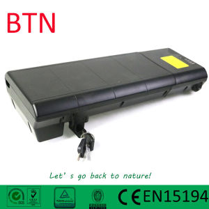 36V 10ah Electric Bike Lithium Ion Battery for Sale pictures & photos