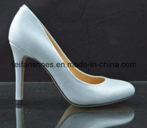 Variety Women High-Heeled Shoes Party High Heels Shoes (FFHH111907) pictures & photos