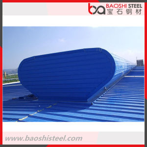 Color Coated Roofing Sheet for Building Materials pictures & photos