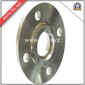 A105 Forged Steel Welding Neck Flange (YZF-F168) pictures & photos
