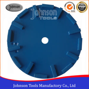 250mm Grinding Disc for Grinding Concrete pictures & photos