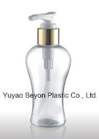 150ml Pet Plastic Lotion Pump Bottle for Body Lotion (ZY01-D047) pictures & photos