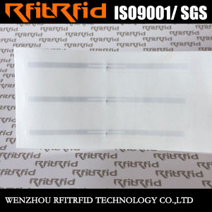 860-960MHz Long Range Passive Color Sticker RFID Stickers pictures & photos