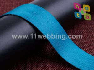 High Quality Safety Polyester Fake Nylon Seat Belt Webbing pictures & photos