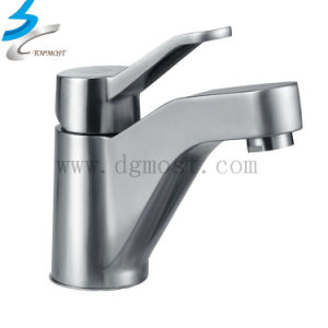 Stainless Steel Sanitaryware Bathroom Basin Faucet Bathroom Accessories pictures & photos