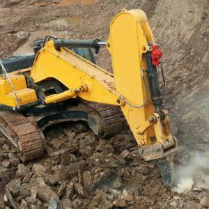 Rock Boom for Excavator PC650 pictures & photos