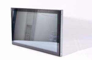 Dust-Proof 15.6 Inch Open Frame Capacitive Widescreen Touch Screen pictures & photos