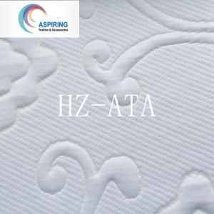 100 Polyester 300GSM Mattress Fabric pictures & photos